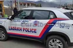 Latest Hyundai Creta In Cop Car Livery - First Pics Emerge!