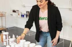 Leilah Mundt: Changing The Beauty Industry, One Clean Brand At A Time