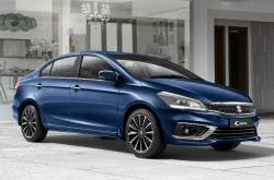 Maruti Ciaz Facelift Diesel Costs Less Than Old Model | MotorBeam