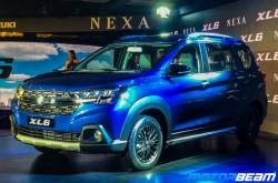 Maruti XL6 Price Starts At Rs. 9.79 Lakhs | MotorBeam