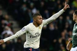 Mbappe: PSG Team Better Than My Goals Record