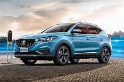 MG Will Offer Free Fast Charging To ZS EV Buyers For Limited Period!