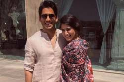 Naga Chaitanya Shares An Adorable Pic With His 'Mrs' Samantha Akkineni; See Pic