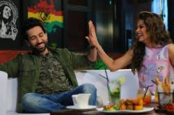 Nakuul Mehta Reveals Drashti Dhami Pushed Him To Take Up A Career In Television