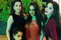 Nazar: Monalisa And Team Celebrate As The Show Hits 100 Episodes; See Pics