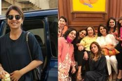Neetu Kapoor Showers Birthday Love On Hubby Rishi Kapoor's Sister Rima Jain; Calls Her The Best