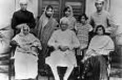 nehru/gandhi dynasty and their contribution