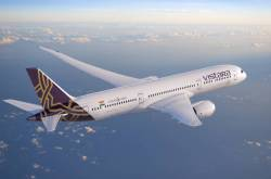 Nelco Announces In-Flight Communication Services In India, Vistara Likely To Launch It Soon