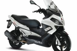 New Aprilia And Vespa 200cc Scooters Launching By 2020 - Report