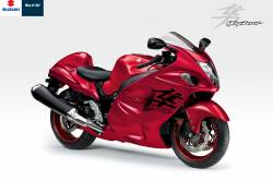 New Suzuki Hayabusa Launched In India - Your Last Chance To Buy