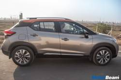 Nissan Kicks Pros Cons In Hindi | MotorBeam.com