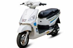 No Electric Scooter From Hero In Near Future!