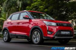 November 2019 Compact SUV Sales; Brezza Continues Its Reign