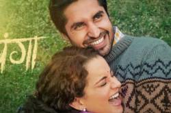 Panga: Did Kangana Ranaut And Jassie Gill Have A Verbal Spat On The Film's Sets? Find Out