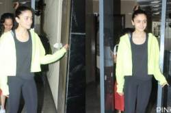 PHOTOS: Alia Bhatt Steps Out On The Weekend Sans Makeup And Her Flawless Skin Steals The Limelight