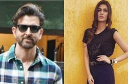 Poll: Do You Want To See Hrithik Roshan Romance Kriti Sanon In Krrish 4? COMMENT