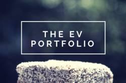 Portfolio: Adding Sixth Tranche of EV Portfolio - Capitalmind
