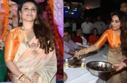 Rani Mukerji Says She Misses Seeing Her Family This Durga Puja; Reveals Her & Adira's Plans For Puja At Home