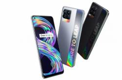 Realme Dropped Prices Of Realme 8 By Rs. 500; Now The Phone Starts At Rs. 14499