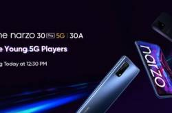Realme Narzo 30A And Narzo 30 Pro Launched In India - TechPP
