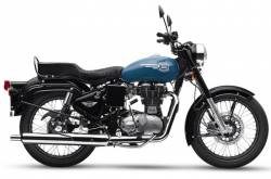 Royal Enfield BS6 Bikes On Hold Due To Ongoing Lawsuit | MotorBeam