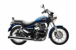 Royal Enfield Thunderbird 350 ABS Price Is Rs. 1.54 Lakhs | MotorBeam