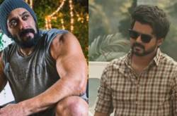 Salman Khan To Announce Starring As Lead In The Hindi Remake Of Thalapathy Vijay's Master?