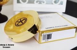 Samer Khouzami Instant Blur Compact Powder Review