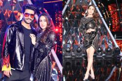 Sara Ali Khan Makes An Appearance On 'Indian Idol 10' For The Second Time Only Because She Is A Big Fan Of Neha Kakkar