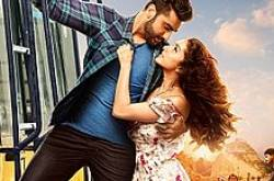 Saturday Watchalong: Half-Girlfriend, At 7:30am Chicago Time, Enjoy The Stupid Romantic Plot And Cute Arjun!!!!