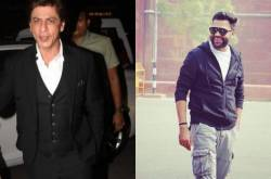 Shah Rukh Khan Attends Ali Abbas Zafar's Birthday Party And Sets Rumour Mills Ablaze; Is A Film On The Cards?