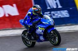 Suzuki Gixxer SF 250 - Endurance Race | MotorBeam