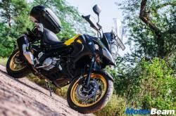 Suzuki V-Strom 650XT Image Gallery | MotorBeam