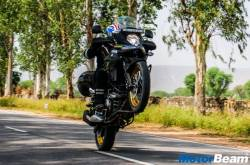 Suzuki V-Strom 650XT Review Test Ride | MotorBeam