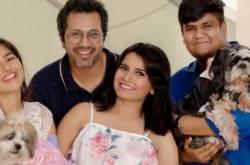 Taarak Mehta Ka Ooltah Chashmah's Priya Ahuja Looks Adorable As She Flaunts Her Baby Bump; View Pics