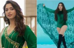 Tamannaah Bhatia OPENS UP On No Lip Lock Clause And Losing Weight To Wear Bodysuit In Vishal Starrer Action