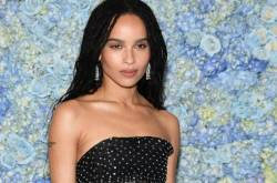 The Batman: Zoe Kravitz To Star Opposite Robert Pattinson As Catwoman