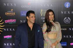 The Green Carpet Of 20th IIFA Awards | SaveDelete