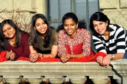 The Inspiring Indian Moms behind Namaste Switzerland | The Times Of Amma