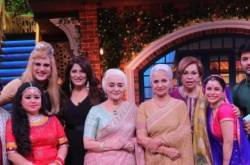 The Kapil Sharma Show: Kapil Sharma to pay tribute to yesteryear actors Waheeda Rehman, Asha Parekh and Helen
