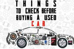 Things To Check Before Buying A Used Car - Hindi [Video] | MotorBeam