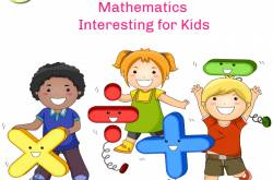 Top 5 Tips To Make Mathematics Interesting For Kids | Mathematics For Kids