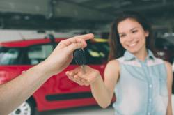 Top Tips for Buying Your First Used Car | SaveDelete