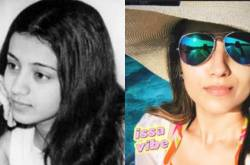 Trisha Krishnan Shares Her Unseen Throwback Picture And Its Super Cute; Check It Out