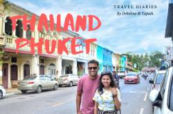 Two Weeks In Thailand - Things To Do - Part 1! - She Knows Grub - Food & Travel