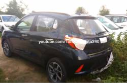 Upcoming Hyundai Grand I10 Nios Video Walkaround