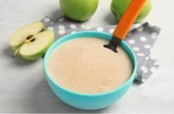 Urad Dal Porridge for Babies