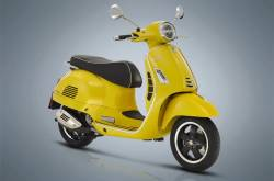 Vespa BS-6 Scooters To Get Fuel Injection And More Features - Report