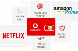 Vodafone Rs 20 Prepaid Talk Time Plan Reintroduced With 28 Days Service Validity Extension