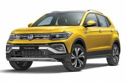 Volkswagen Taigun Launched, Priced From Rs. 10.50 Lakhs